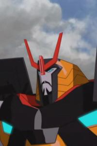 Transformers Robots In Disguise S04 E04