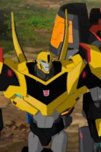 Transformers Robots In Disguise S04 E09