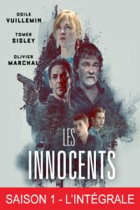 Pack Les innocents S01