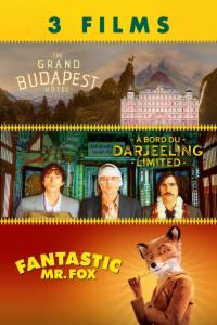 Pack Pack Wes Anderson