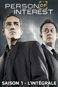 Person of Interest S01
