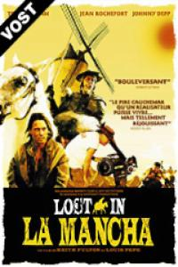 Lost in La Mancha - VOST