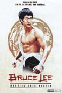 Bruce Lee, martial arts master