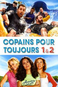 Pack Duo Copains pour toujours