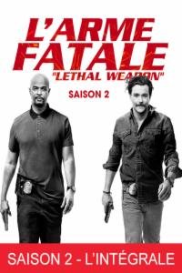 Pack L'Arme Fatale S02