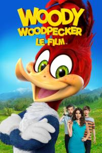 Woody Woodpecker - Le Film