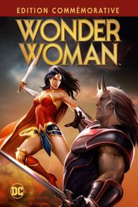 Wonder Woman : Edition Commémorative