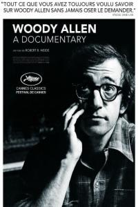 Pack Woody Allen: A Documentary