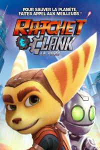 Ratchet & Clank : Le film