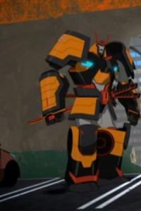 Transformers Robots In Disguise S04 E14