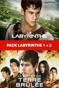 Pack Pack Le Labyrinthe