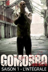 Pack Gomorra S01