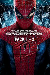 Pack Pack The Amazing Spider-man 1 et 2