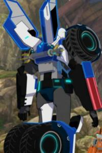 Transformers Robots In Disguise S04 E12