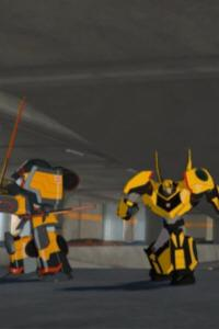 Transformers Robots In Disguise S04 E15