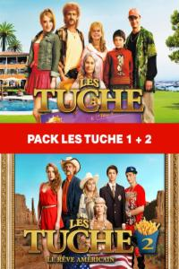 Pack Pack Les Tuche