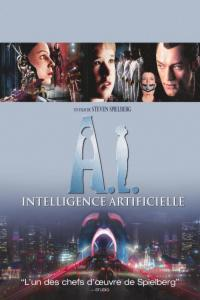 A.I. Intelligence artificielle