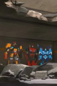 Transformers Robots In Disguise S04 E13