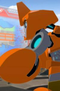 Transformers Robots In Disguise S04 E16