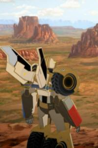 Transformers Robots In Disguise S04 E22
