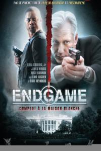 End Game - Complot à la Maison Blanche