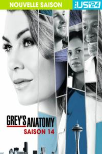 Grey's anatomy S14 E05