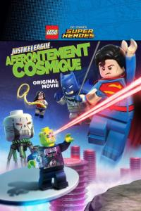 Lego DC Affrontement Cosmique