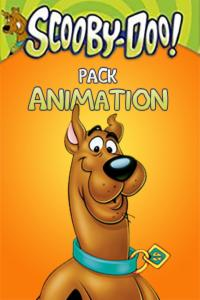 Pack Scooby-Doo - Animation