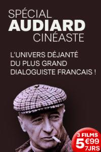 Pack Audiard