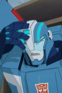 Transformers Robots In Disguise S04 E17