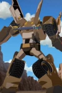Transformers Robots In Disguise S04 E23