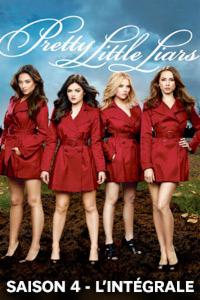 Pretty Little Liars S04
