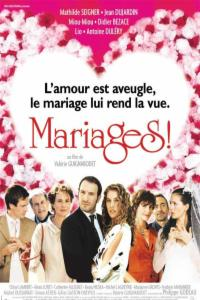 Mariages !
