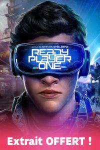 Ready Player One - Extrait