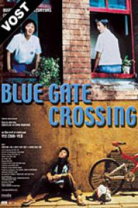 Blue gate crossing - VOST
