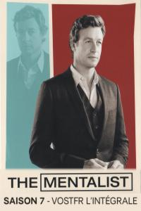 Pack The Mentalist S07