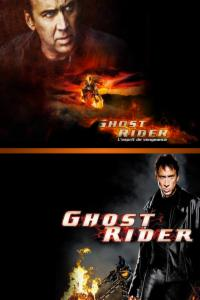 Pack Pack Ghost Rider