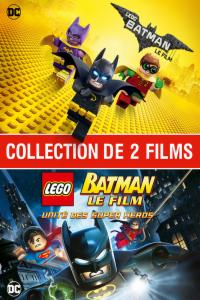 Pack Pack LEGO Batman