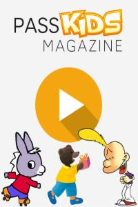 Pass Kids Mag Octobre