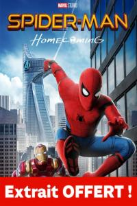 Spider-Man : Homecoming - Extrait
