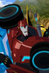 Transformers Robots In Disguise S04 E19