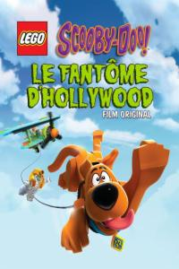 Lego Scooby-Doo : Le fantôme d'Hollywood