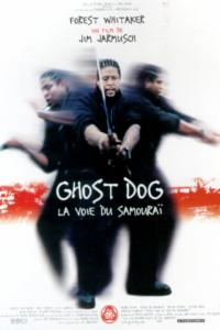 Ghost Dog, la voie du samouraï