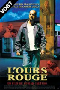 L'ours rouge - VOST