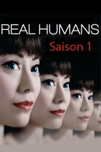 Real Humans S01