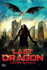 The Last Dragon - L'ultime bataille
