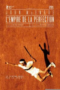 John McEnroe, l'empire de la perfection