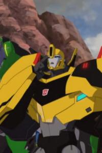 Transformers Robots In Disguise S04 E02