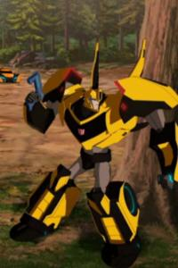 Transformers Robots In Disguise S04 E07