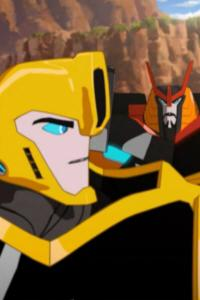 Transformers Robots In Disguise S04 E20